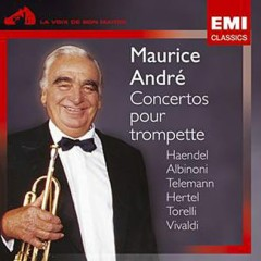 Pour Trompette CD2 - Maurice Andre