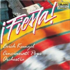 Fiesta CD2