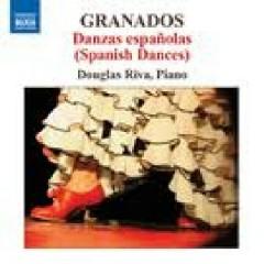 The Piano Music Of Granados Vol 1