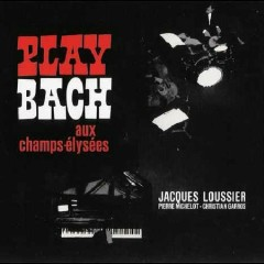 Play Bach Aux Champs - Elysees CD1