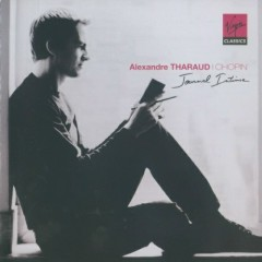 Chopin Journal Intime - Alexandre Tharaud