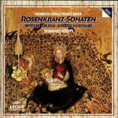 Die Rosenkranz Sonaten CD1