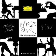 The Piano Sonatas CD4