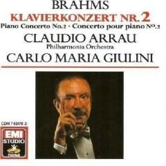 Brahms Piano Concerto No 2