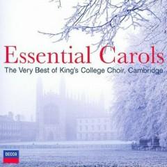 Essential Carols CD1