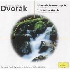 Slavonic Dances & The Water Goblin