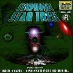 Symphonic Star Trek CD2