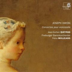 Haydn - Monn : Cello Concertos