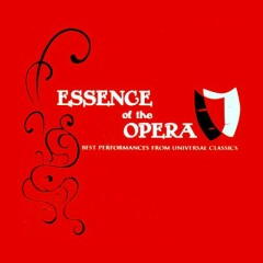 Essence Of The Opera CD2