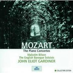 Mozart - The Piano Concertos Disc 8