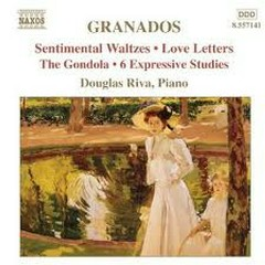 The Piano Music Of Granados Vol 7 No. 1