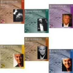 Beethoven Complete Symphonies CD 5