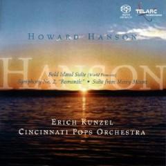 Howard Hanson - Symphony No.2