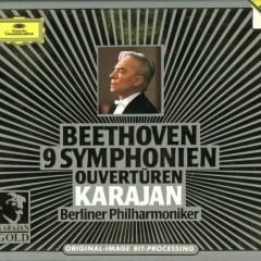 Karajan Gold Vol 23 : Tschaikowsky Symphonie No.6