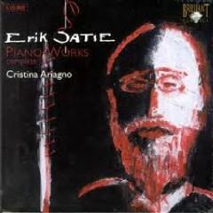 Erik Satie Complete Piano Works Vol.6 - Vexations No. 2