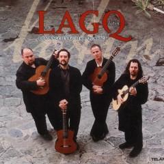 Latin  - Los Angeles Guitar Quartet