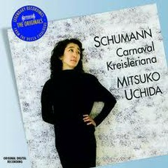 Schumann - Kreisleriana & Carnava CD 2