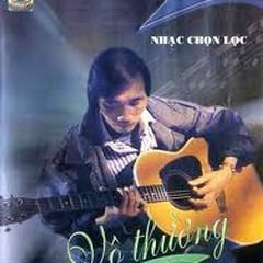 Hòa tấu Guitar Vô Thường Chọn Lọc CD 3