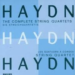 Haydn - Complete String Quartets CD 2