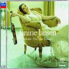 4 Seasons Vivaldi  - Janine Jansen