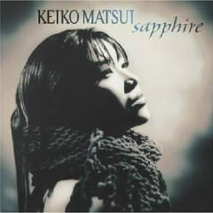 Sapphire - Keiko Matsui