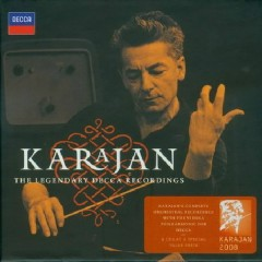 Karajan - The Legendary Decca Recordings CD 7