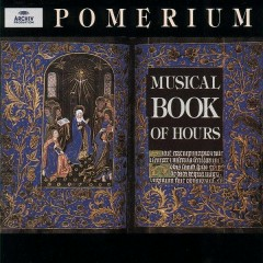 Musical Book Of Hours