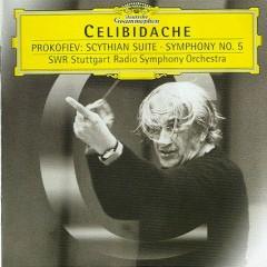 Prokofiev - Scythian Suite Symphony No.5