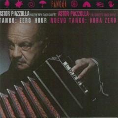Tango Zero Hour