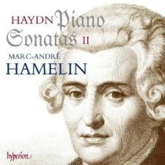 Haydn - Piano Sonatas Vol.2  CD 2
