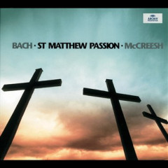 Bach - St Matthew Passion CD 2 No. 1