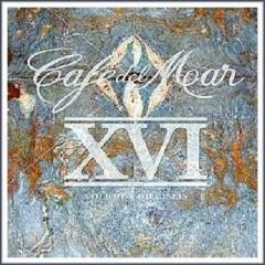 Cafe Del Mar Vol 16 CD 2