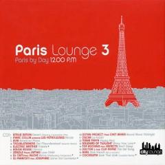 Paris Lounge Vol 3 CD 3