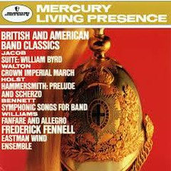 The Collector's Edition CD 12 Fennell British & American Band Classics