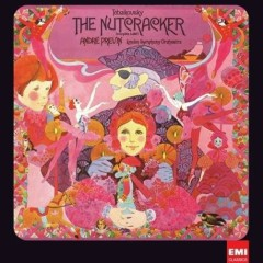 Tchaikovsky - The Nutcracker  CD 1 - Andre Previn