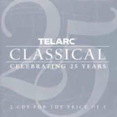 Telarc Classical Celebrating 25 years CD 1 No. 1