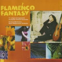 Flamenco Fantasy - Gustavo Montesano