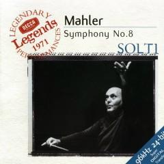 Mahler Symphony No.8