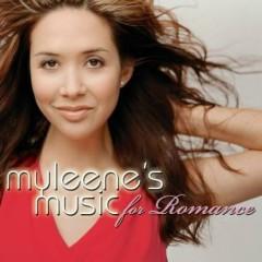 Myleene's Music For Romance CD 1 - Myleene Klass