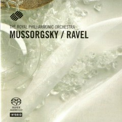 The Royal Philharmonic Orchestra - Mussorgsky - Ravel