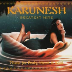 Greatest Hits CD 1 - Karunesh