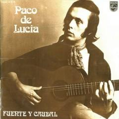 Fuente Y Cauda - Paco de Lucía