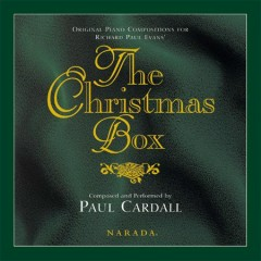 The Christmas Box - Paul Cardall