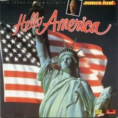 Ein Sound Geht Um Die Welt CD 16 - Hello America
