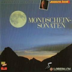 Ein Sound Geht Um Die Welt CD 19 - Mondschein Sonaten