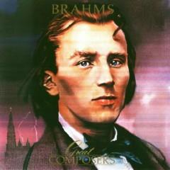 Great Composers - Brahms CD 2 - Leonard Bernstein,Vienna Philharmonic
