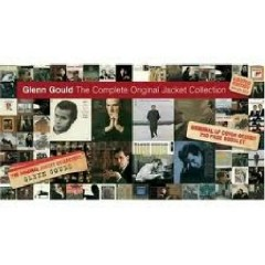Glenn Gould: The Complete Original Jacket Collection CD 19 No. 1