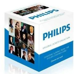 Philips Original Jackets Collection - CD 46 - Mendelssohn Elias  No. 1