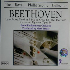 Royal Philharmonic Orchestra Collection -  Beethoven - Erma Franklin,Royal Philharmonic Orchestra