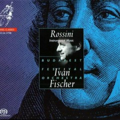 Rossini Instrumental Music